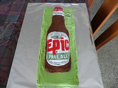 Epic Birthday Cake