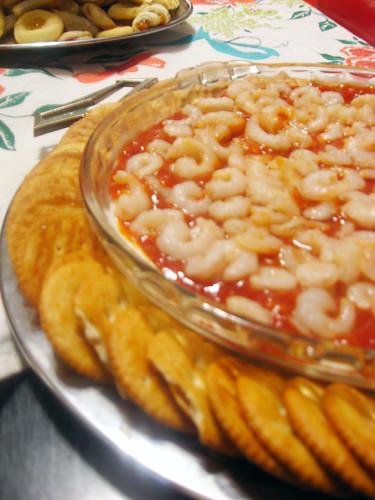 Like Shrimp Cocktail? You'll Love Shrimp Cocktail Dip! ~ Forkable