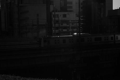 tokyo monochrome 4