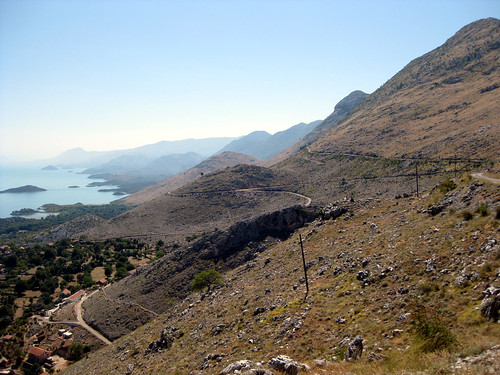 Montenegro - Scutari Lake