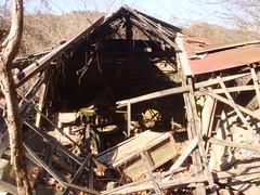 Tanba Aoto mine west[青野山ー岡花間青砥山跡]-2