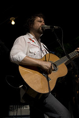 Rusted Root Michael Glabicki