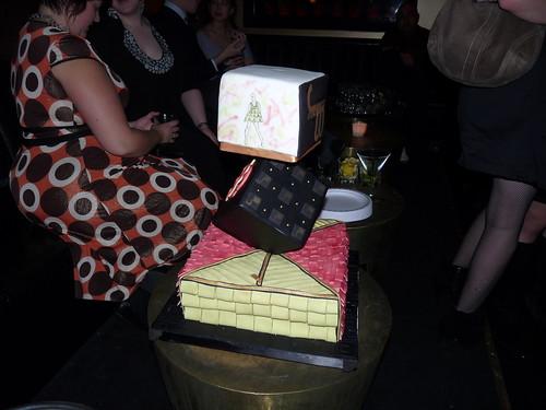 jb cake!