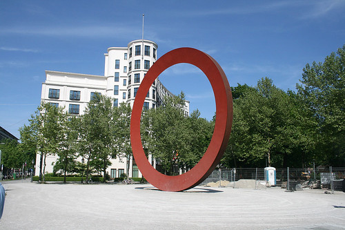 Ring und The Charles Hotel