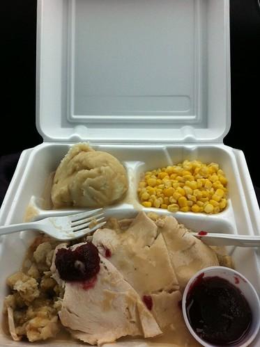 Turkey from Marshfield