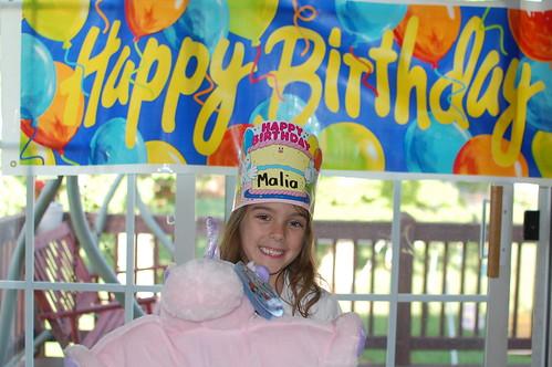 2011-05 Malia Birthday 5