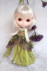 """""""Forest Fairy"""" for Yi Ting"""