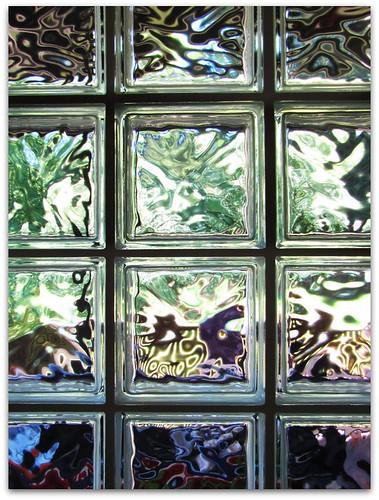 :: 105/365 :: Glass 7/7