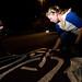 Ciclistas protestam após morte de colega em São Paulo