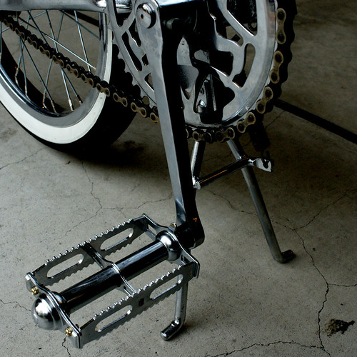 TSUNODA folding bike
