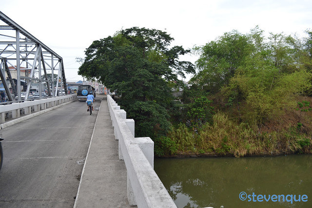 June 21, 2011 - Tejero Bridge