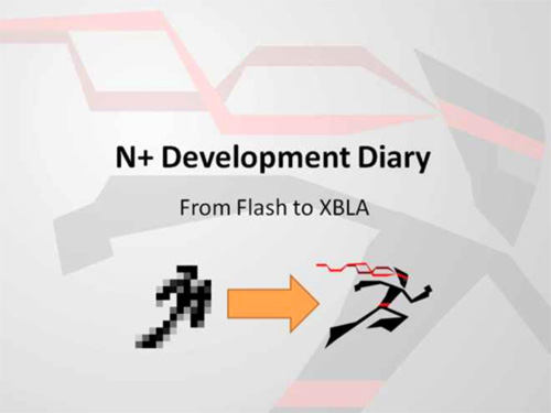N+ Dev Diary