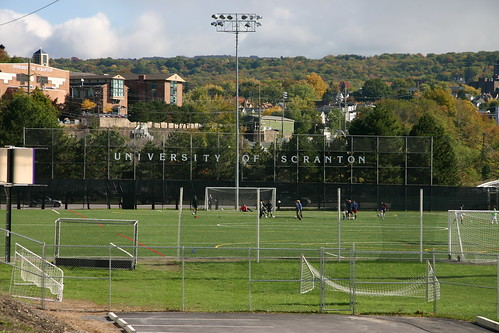 University of Scranton