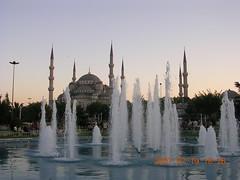 Moschea Blu (Maisenzadata) Tags: istanbul moschea maisenzadata