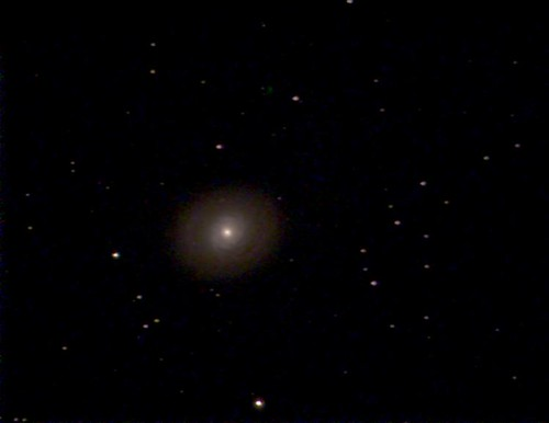 M94 - Messier Marathon 2008
