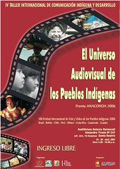 Universo Audiovisual Indigena