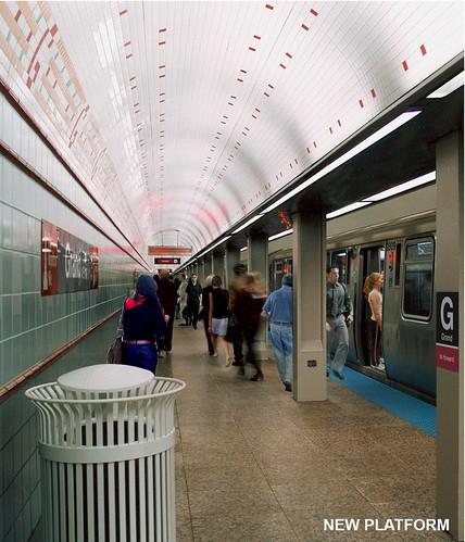 Platform - After
