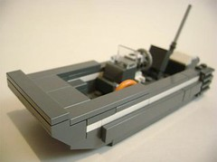 """""""Serpent"""" Military Search (Battledog) Tags: life rescue speed boat lego saving"""