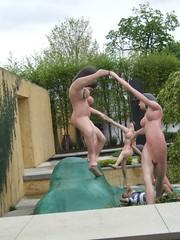 Hamilton Gardens of Sculpture