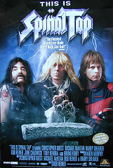 This is still Spinal Tap
