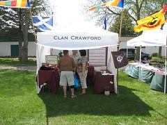 Clan Crawford