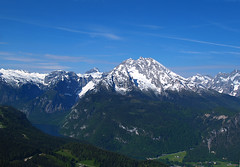 Konigsee (Steve Daggar) Tags: germany berchtesgaden eaglesnest konigsee