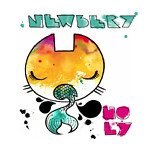 Holy - Newbery - 2008