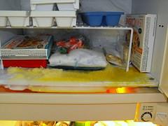 Work Freezer