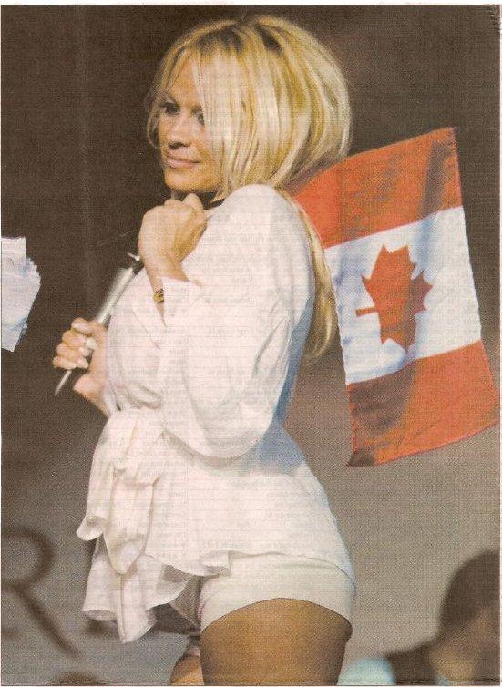 Mujeres de Canadá en imágenes