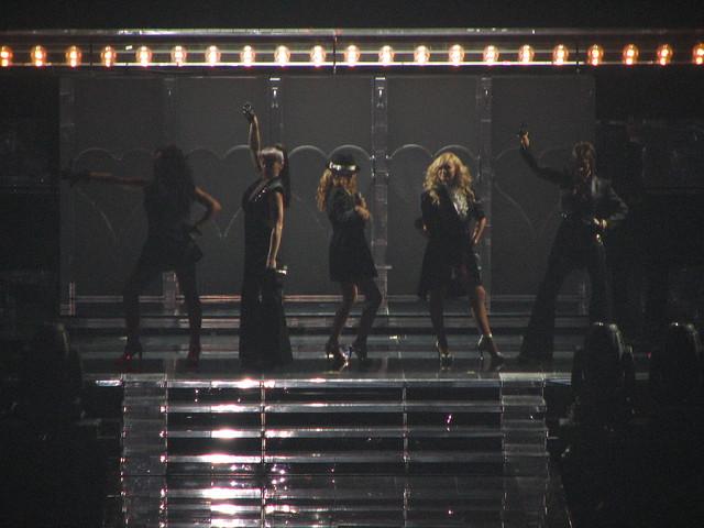Spice Girls by PrincessAshley