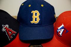 161: hats (dc5dugg) Tags: losangeles nikon baseball caps hats ucla angels bruins clippers d40