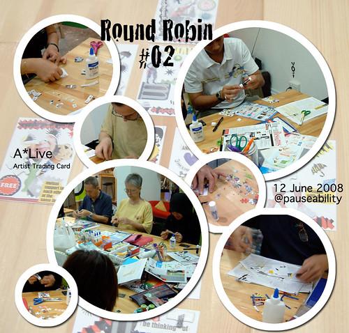 Round Robin #02