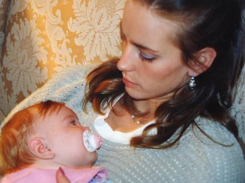 Olivia and me-1994