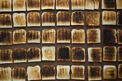 Who wants toast?