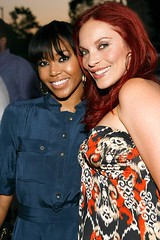 amerie and some old broad