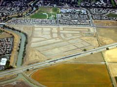 Sacramento development (Uncle Kick-Kick) Tags: california aerial sacramento development centralvalley sacramentocounty sacramentovalley