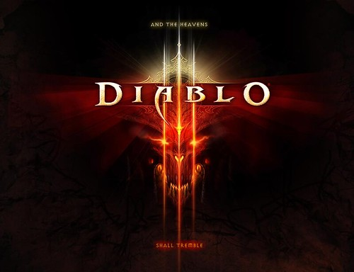 Diablo 3 Announced