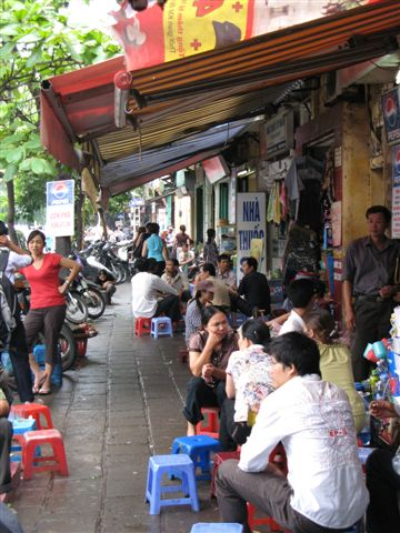 Vietnamese food stalls (2)