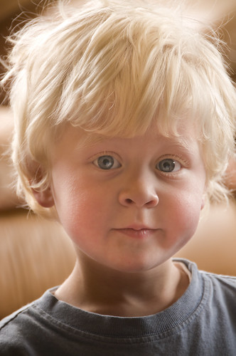Mathew Big Eyes