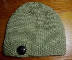 Hat #7