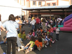 Barha Party As Pontes 08 (Barha Party) Tags: fiesta aspontes newlight mundocooperante barhaparty