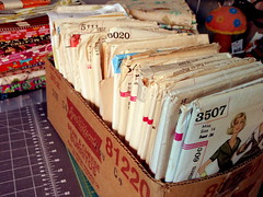 box o patterns