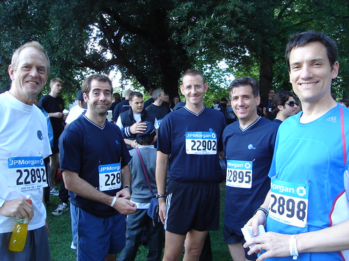 JP Morgan Corporate Challenge 2008 008