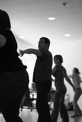 (Bernat Nacente) Tags: barcelona portrait bw white black 50mm spain fuji f14 melody pro fujifilm catalunya nikkor blanc meritxell negre yosakoi naruko s5 retrat       nohdr s5pro  yosakoibcn  naruco