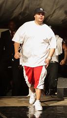fat joe on stage