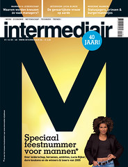 cover design magazine (jaap!) Tags: design graphic cover magazines jaap biemans restyling