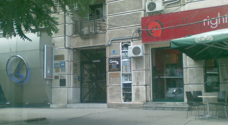 Magazin de nisa