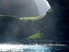 na pali coast (sarahracha) Tags: napalicoast captandys kauaicaptandysnapakauai