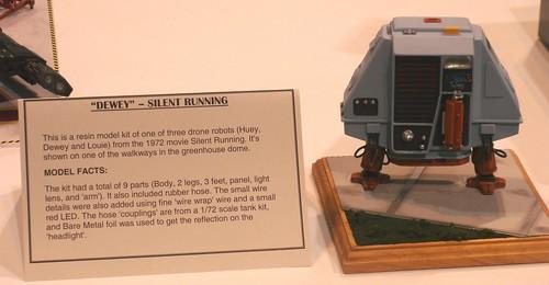 Dewey (Silent Running) by Sides