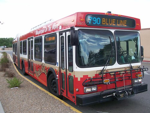 790 Blue Line by wastemanagementdude
